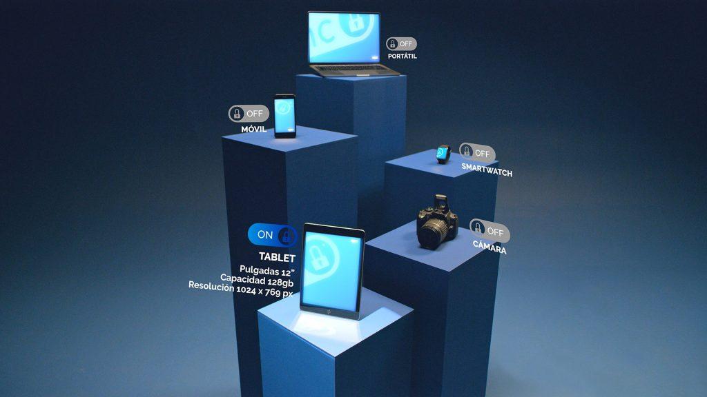 Seguro para móvil, tablet, ordenador portatil, smartwatch, GoPro, AirPod, Auriculares, Patinete Eléctrico