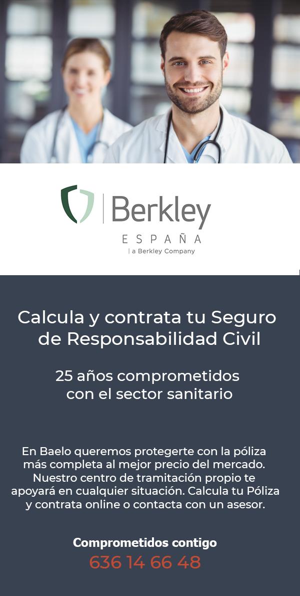 Configura tu seguro de Responsabilidad Civil Profesional y obtén precio (2020)